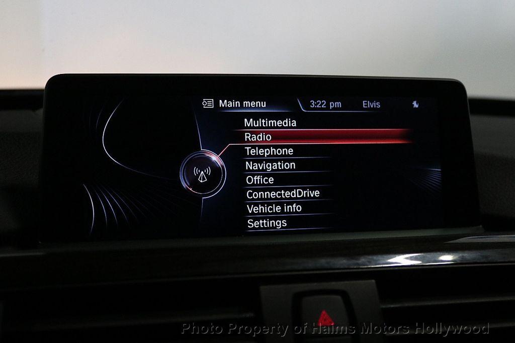 2015 BMW 3 Series Gran Turismo 328i xDrive Gran Turismo - 17688250 - 36