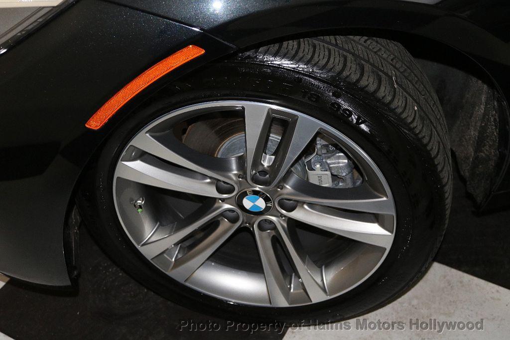 2015 BMW 3 Series Gran Turismo 328i xDrive Gran Turismo - 17688250 - 39