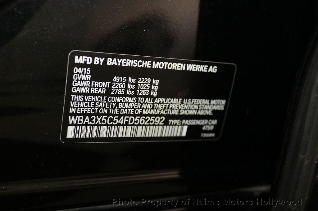 2015 BMW 3 Series Gran Turismo 328i xDrive Gran Turismo - 17688250 - 41