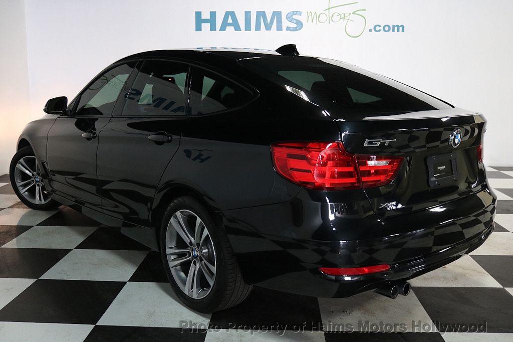 2015 BMW 3 Series Gran Turismo 328i xDrive Gran Turismo - 17688250 - 4
