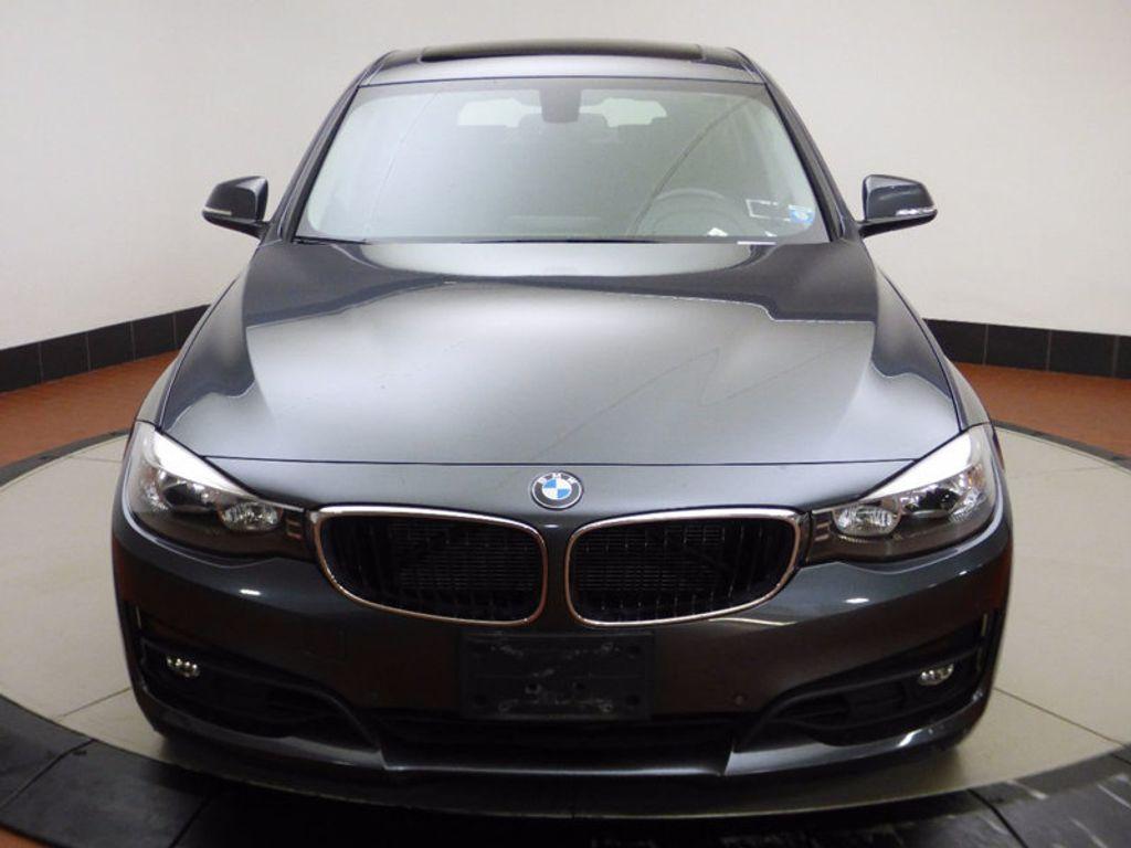 2015 BMW 3 Series Gran Turismo 328i xDrive Gran Turismo - 16657098 - 1