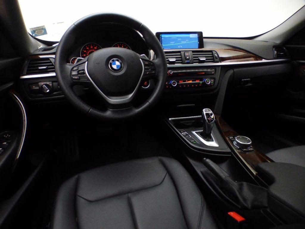 2015 BMW 3 Series Gran Turismo 328i xDrive Gran Turismo - 16657098 - 25
