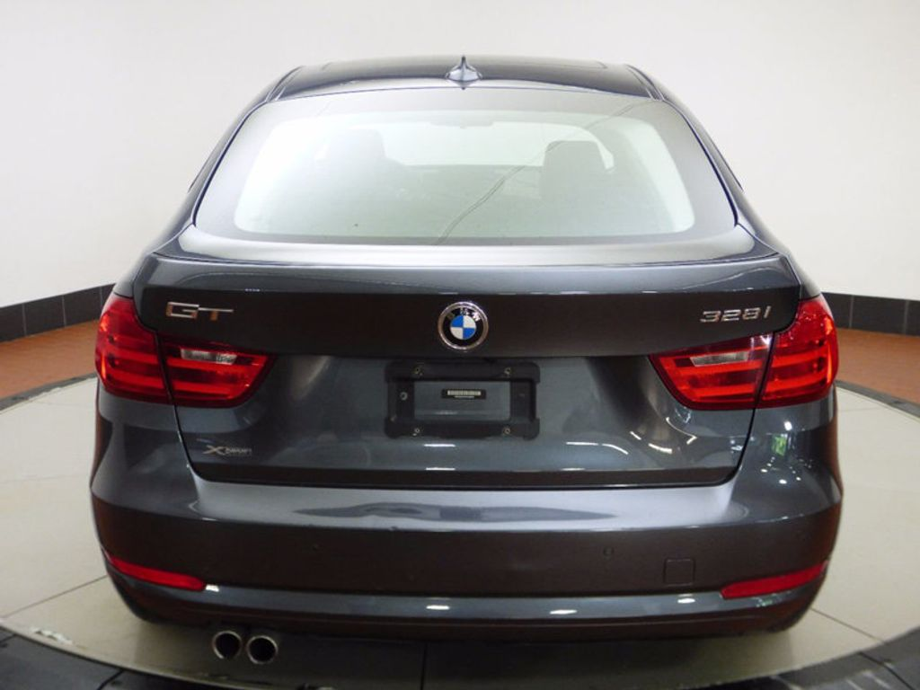 2015 BMW 3 Series Gran Turismo 328i xDrive Gran Turismo - 16657098 - 4