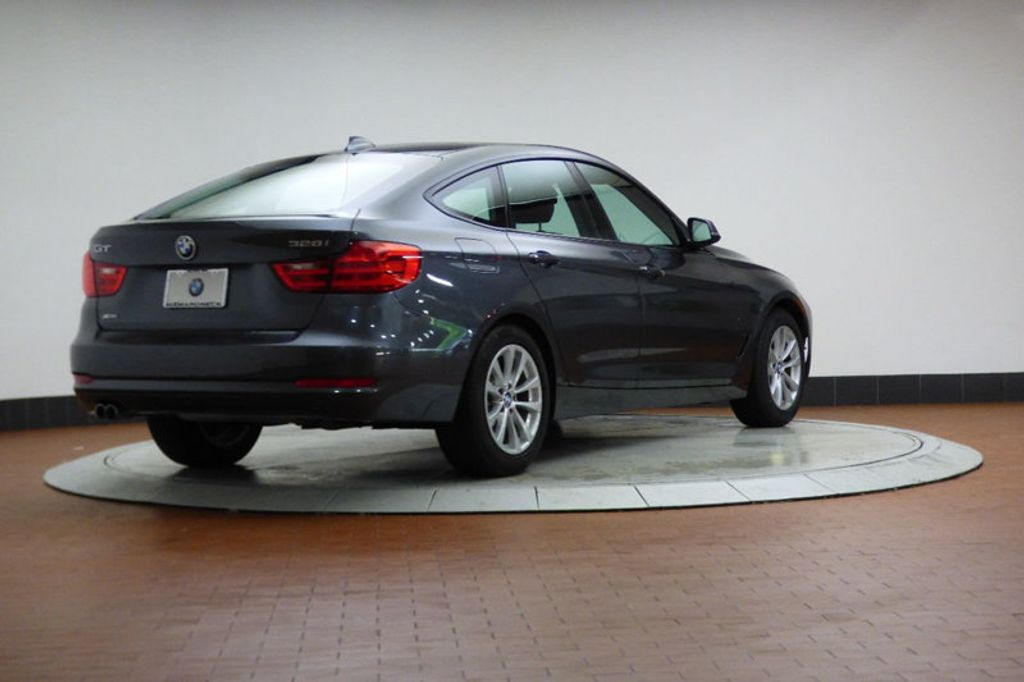 2015 Used Bmw 3 Series Gran Turismo 328i Xdrive Gran Turismo At Bmw Of Mamaroneck Serving Bronx