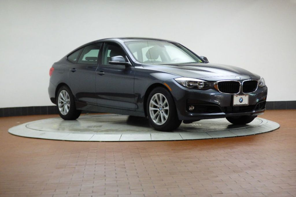 2015 Used Bmw 3 Series Gran Turismo 328i Xdrive Gran