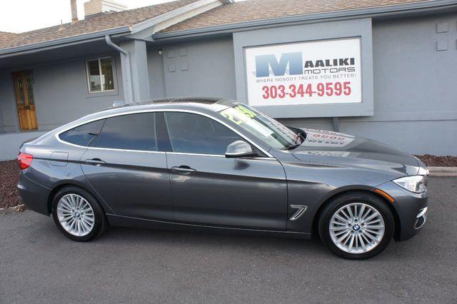 Bmw Dealership Denver >> 2015 Used BMW 3 Series Gran Turismo 328i xDrive Gran Turismo at Maaliki Motors Serving Aurora ...
