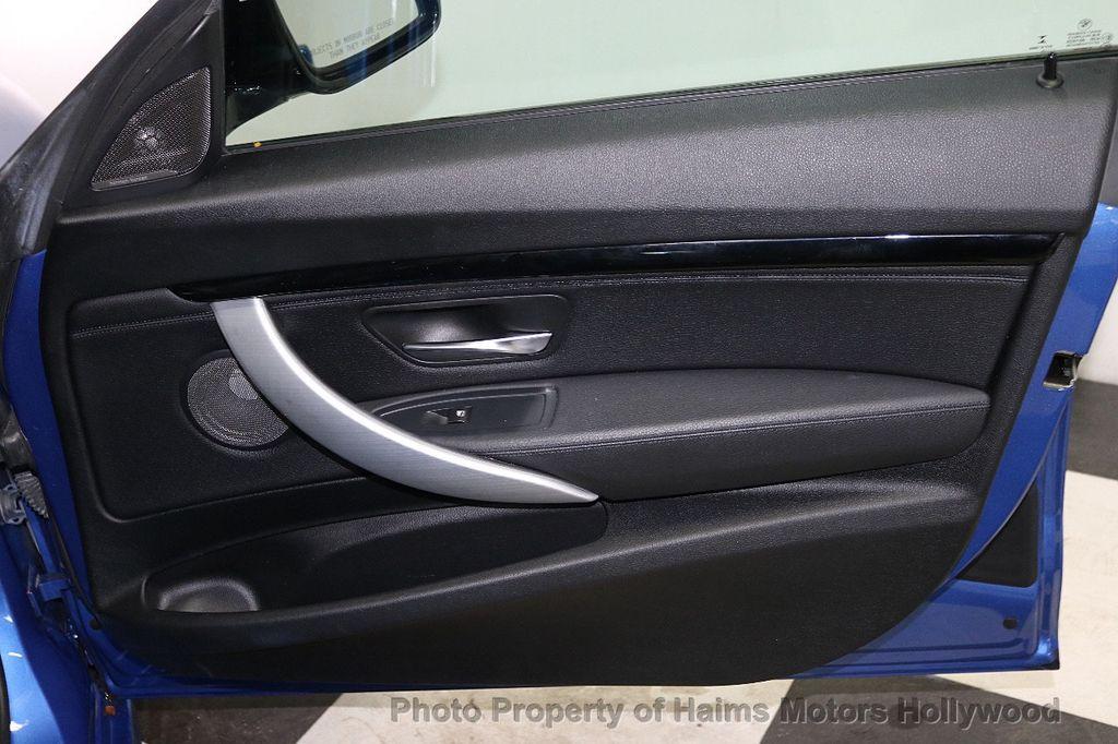 2015 BMW 3 Series Gran Turismo 335i xDrive Gran Turismo - 18638221 - 15