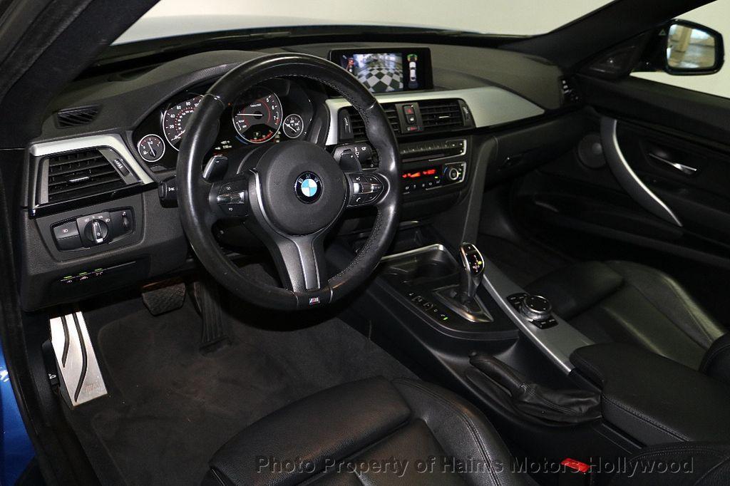 2015 BMW 3 Series Gran Turismo 335i xDrive Gran Turismo - 18638221 - 22