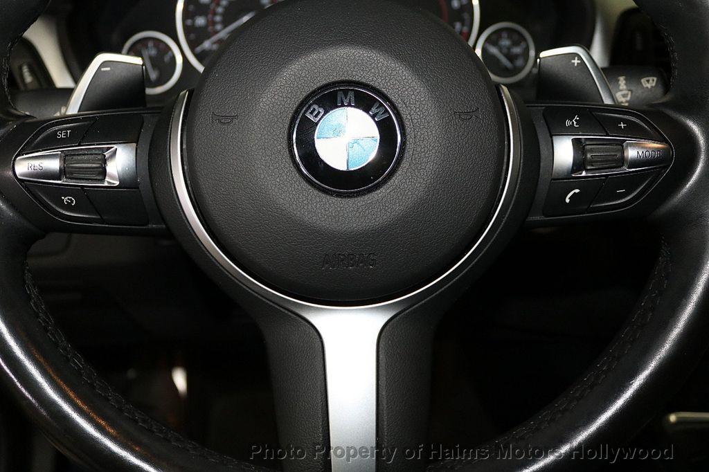2015 BMW 3 Series Gran Turismo 335i xDrive Gran Turismo - 18638221 - 33