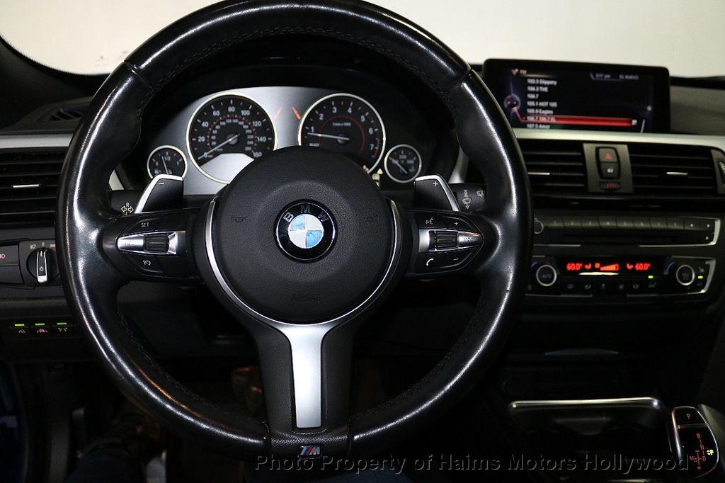 2015 BMW 3 Series Gran Turismo 335i xDrive Gran Turismo - 18638221 - 34