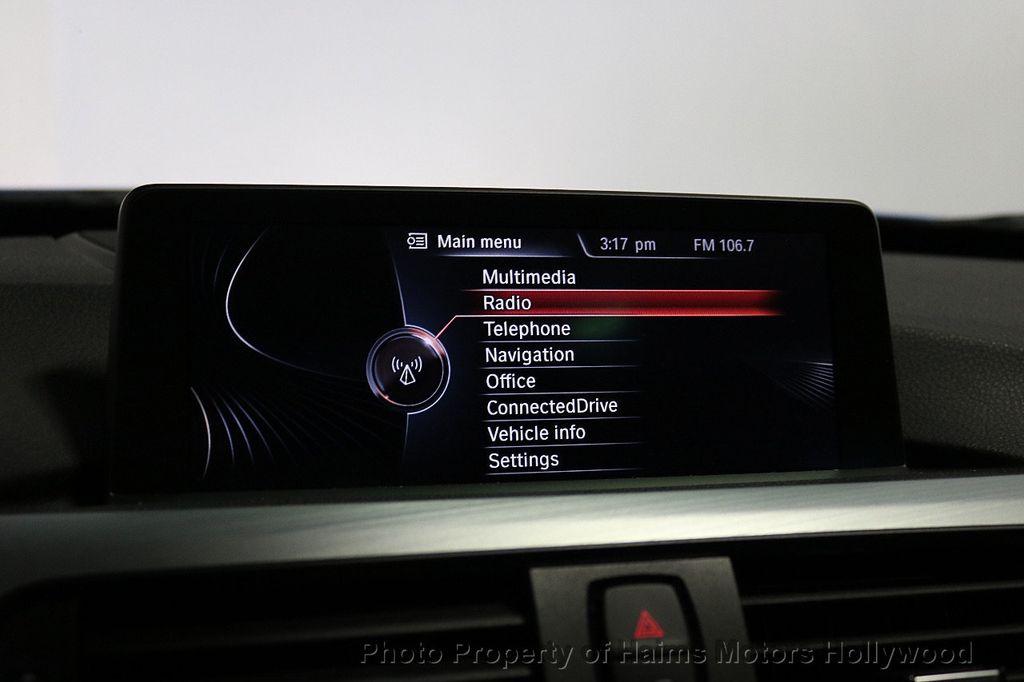2015 BMW 3 Series Gran Turismo 335i xDrive Gran Turismo - 18638221 - 37