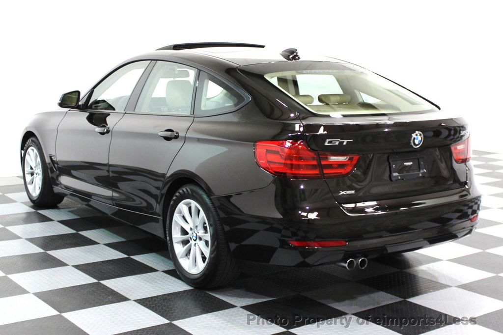 BMW 328I Gt >> 2015 Used Bmw 3 Series Gran Turismo Certified 328i Xdrive Gt Awd Gran Turismo Navigation At Eimports4less Serving Doylestown Bucks County Pa Iid