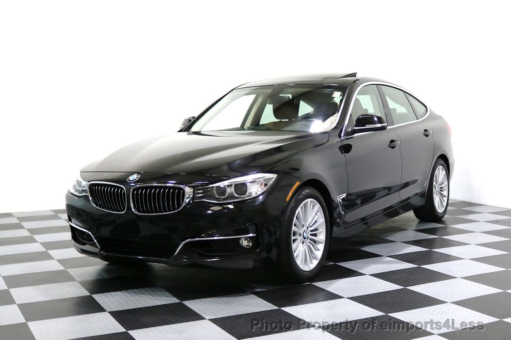 2015 used bmw 3 series gran turismo certified 328i xdrive. Black Bedroom Furniture Sets. Home Design Ideas