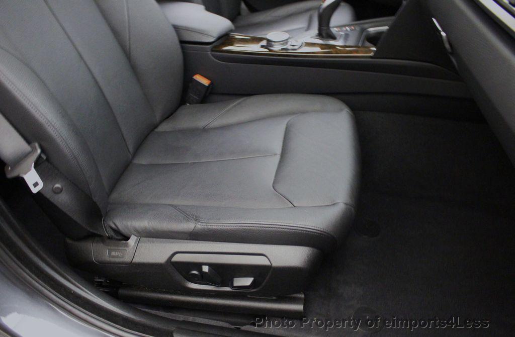 2015 BMW 3 Series Gran Turismo CERTIFIED 335i xDrive GT Gran Turismo AWD HUD CAMERA NAV  - 18051521 - 24