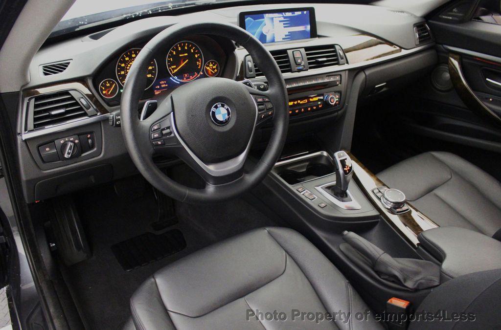2015 BMW 3 Series Gran Turismo CERTIFIED 335i xDrive GT Gran Turismo AWD HUD CAMERA NAV  - 18051521 - 33