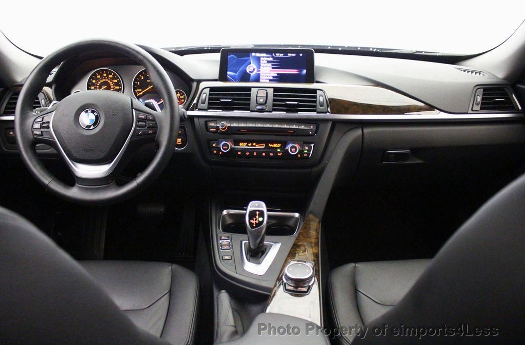 2015 BMW 3 Series Gran Turismo CERTIFIED 335i xDrive GT Gran Turismo AWD HUD CAMERA NAV  - 18051521 - 34