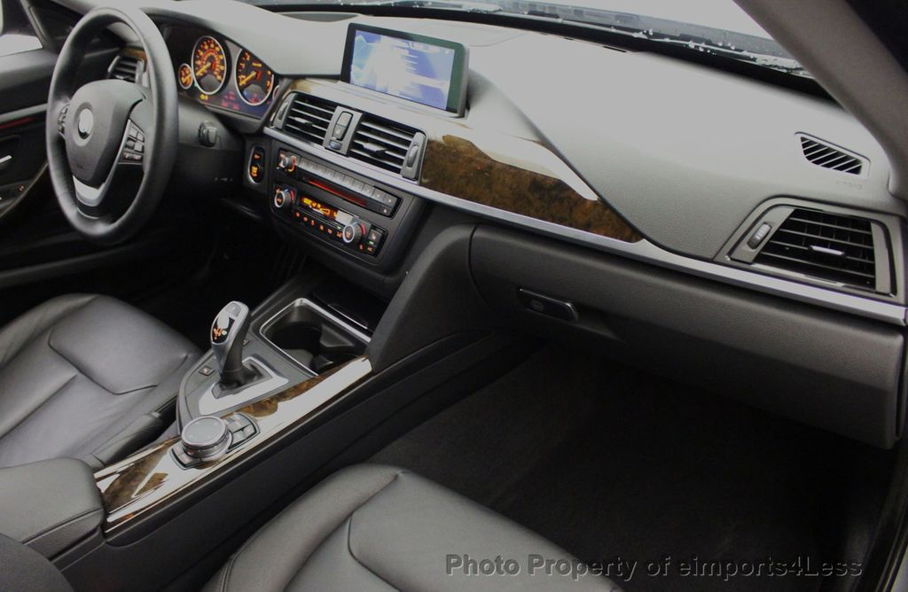 2015 BMW 3 Series Gran Turismo CERTIFIED 335i xDrive GT Gran Turismo AWD HUD CAMERA NAV  - 18051521 - 35