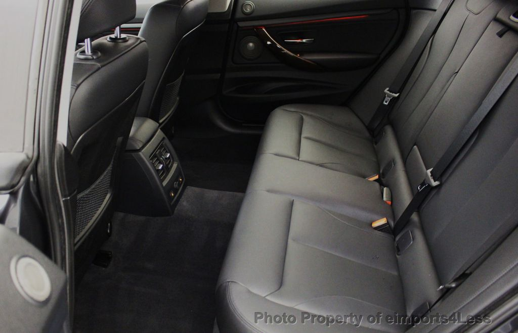 2015 BMW 3 Series Gran Turismo CERTIFIED 335i xDrive GT Gran Turismo AWD HUD CAMERA NAV  - 18051521 - 36