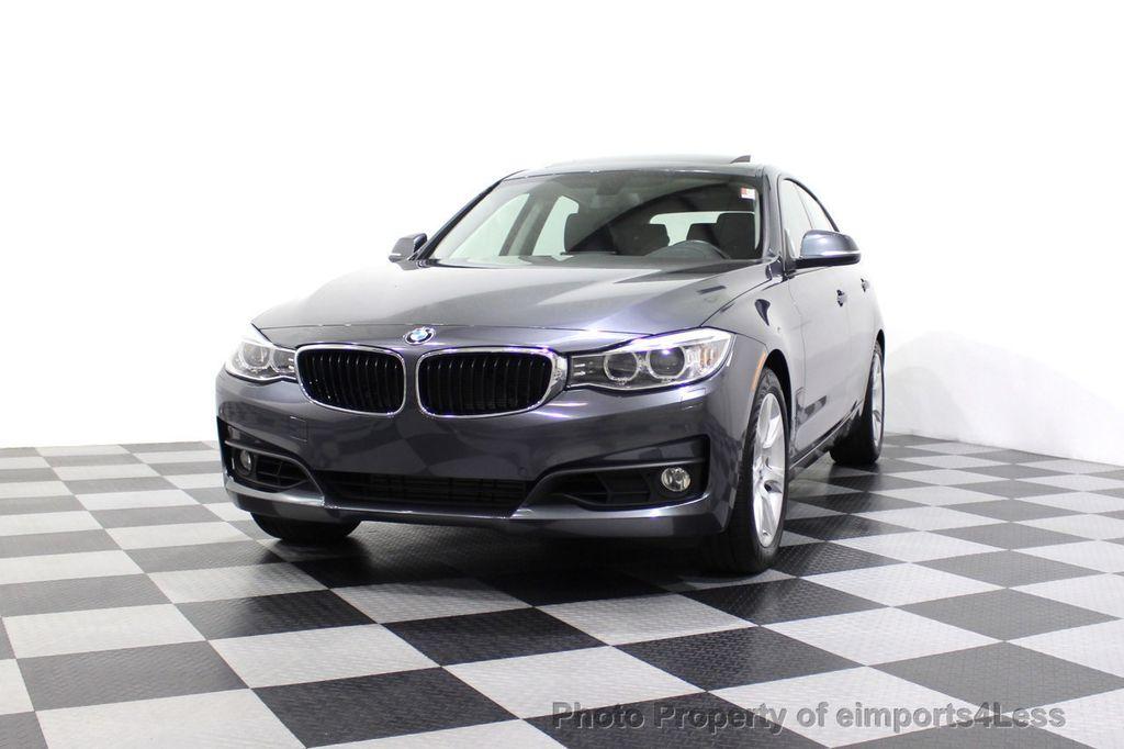 2015 BMW 3 Series Gran Turismo CERTIFIED 335i xDrive GT Gran Turismo AWD HUD CAMERA NAV  - 18051521 - 44