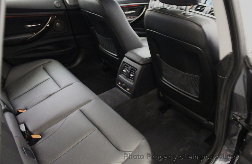 2015 BMW 3 Series Gran Turismo CERTIFIED 335i xDrive GT Gran Turismo AWD HUD CAMERA NAV  - 18051521 - 8