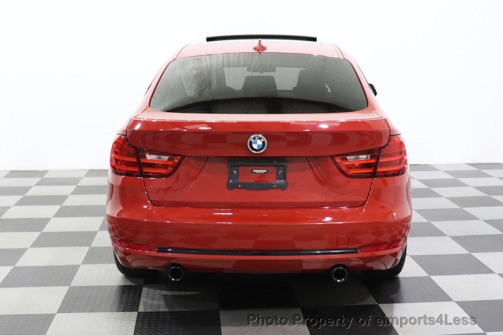 2015 BMW 3 Series Gran Turismo CERTIFIED 335i xDrive GT Sport Package BLIND SPOT CAMERA NAV - 18467696 - 17