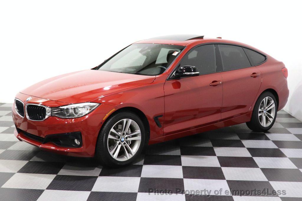 2015 BMW 3 Series Gran Turismo CERTIFIED 335i xDrive GT Sport Package BLIND SPOT CAMERA NAV - 18467696 - 26