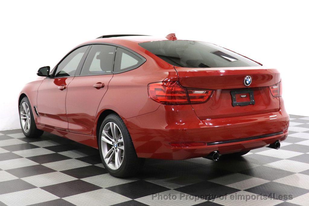 2015 BMW 3 Series Gran Turismo CERTIFIED 335i xDrive GT Sport Package BLIND SPOT CAMERA NAV - 18467696 - 2