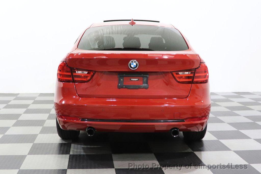 2015 BMW 3 Series Gran Turismo CERTIFIED 335i xDrive GT Sport Package BLIND SPOT CAMERA NAV - 18467696 - 29