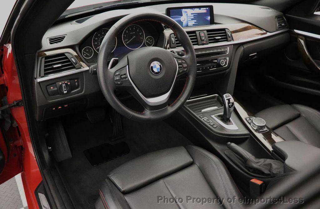 2015 BMW 3 Series Gran Turismo CERTIFIED 335i xDrive GT Sport Package BLIND SPOT CAMERA NAV - 18467696 - 31