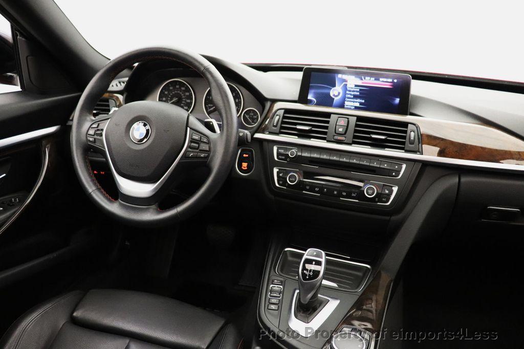 2015 BMW 3 Series Gran Turismo CERTIFIED 335i xDrive GT Sport Package BLIND SPOT CAMERA NAV - 18467696 - 32