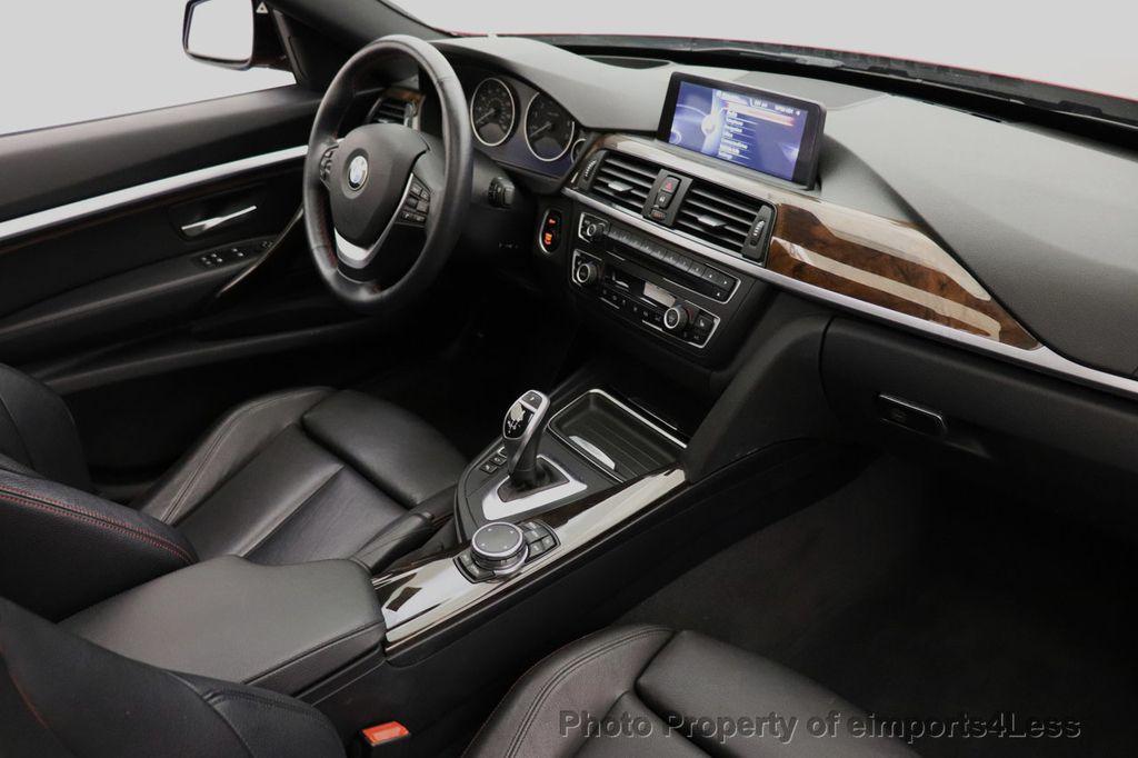 2015 BMW 3 Series Gran Turismo CERTIFIED 335i xDrive GT Sport Package BLIND SPOT CAMERA NAV - 18467696 - 33