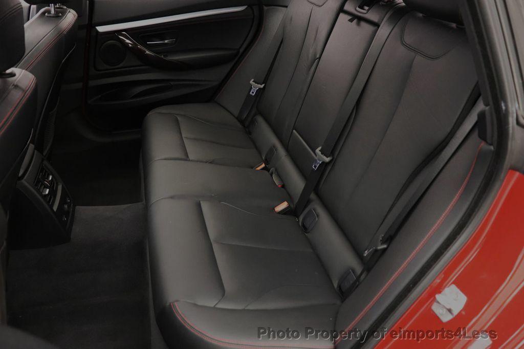 2015 BMW 3 Series Gran Turismo CERTIFIED 335i xDrive GT Sport Package BLIND SPOT CAMERA NAV - 18467696 - 34