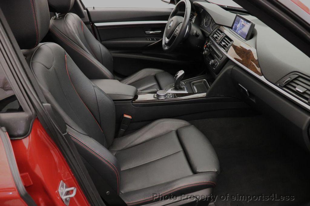 2015 BMW 3 Series Gran Turismo CERTIFIED 335i xDrive GT Sport Package BLIND SPOT CAMERA NAV - 18467696 - 37