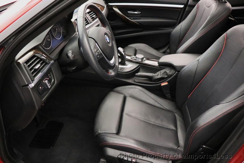 2015 BMW 3 Series Gran Turismo CERTIFIED 335i xDrive GT Sport Package BLIND SPOT CAMERA NAV - 18467696 - 46