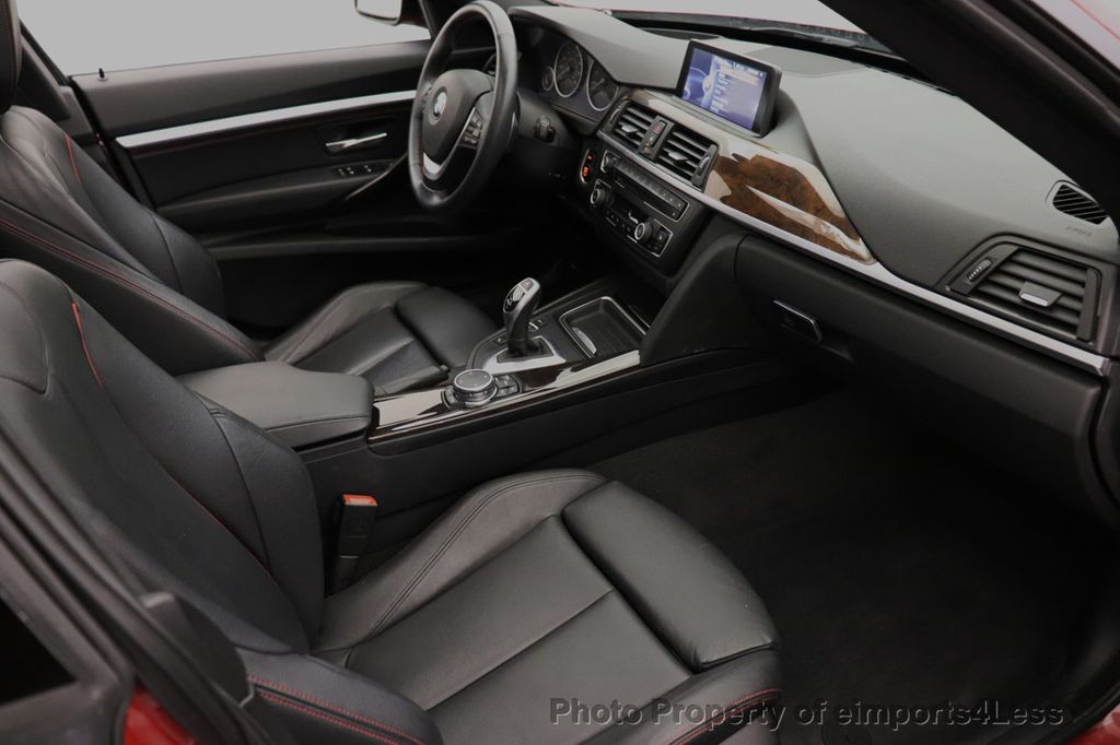 2015 BMW 3 Series Gran Turismo CERTIFIED 335i xDrive GT Sport Package BLIND SPOT CAMERA NAV - 18467696 - 49