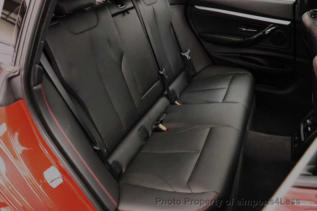 2015 BMW 3 Series Gran Turismo CERTIFIED 335i xDrive GT Sport Package BLIND SPOT CAMERA NAV - 18467696 - 51