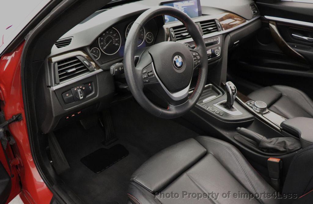 2015 BMW 3 Series Gran Turismo CERTIFIED 335i xDrive GT Sport Package BLIND SPOT CAMERA NAV - 18467696 - 5