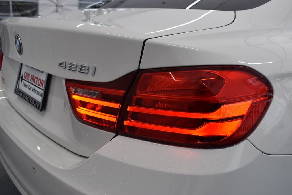 2015 BMW 4 Series 428i - 18365118 - 1
