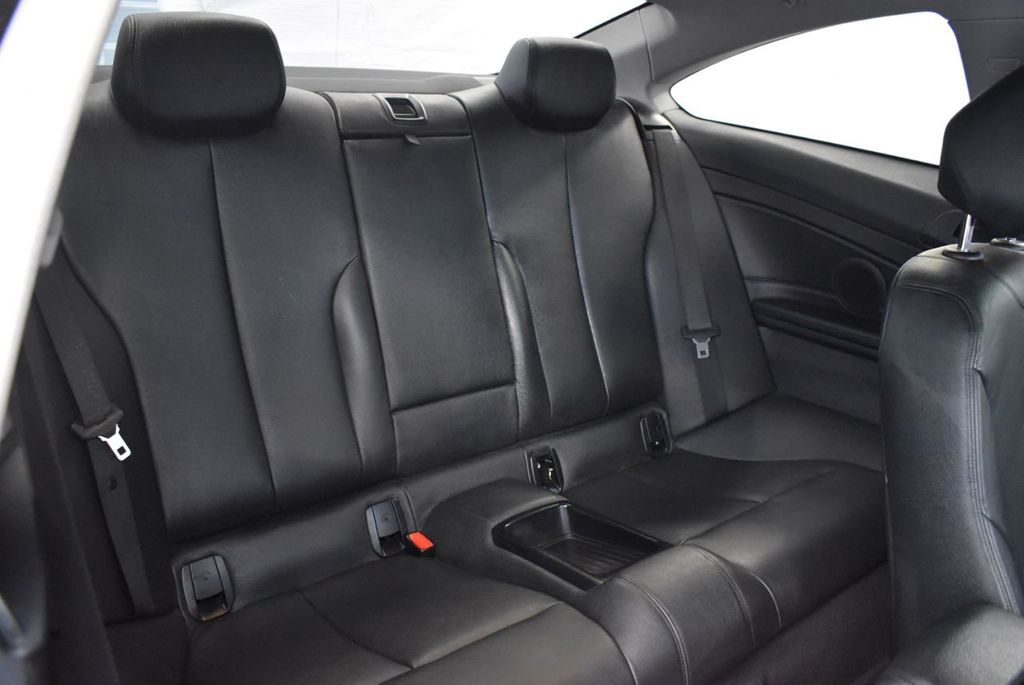 2015 BMW 4 Series 428i - 18365118 - 21