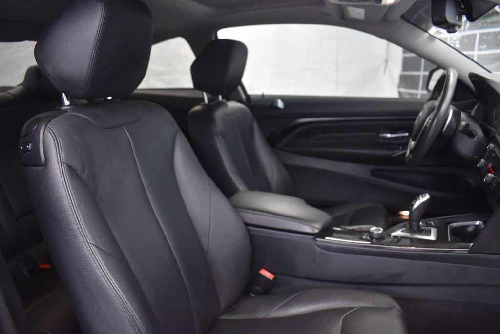 2015 BMW 4 Series 428i - 18365118 - 22