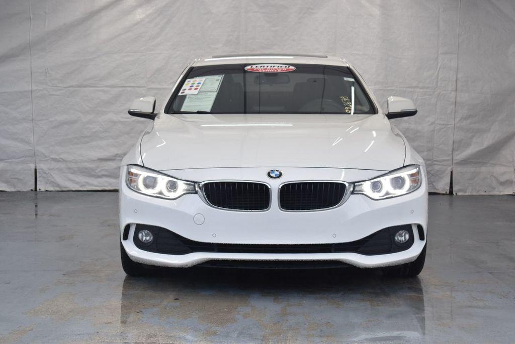 2015 BMW 4 Series 428i - 18365118 - 3