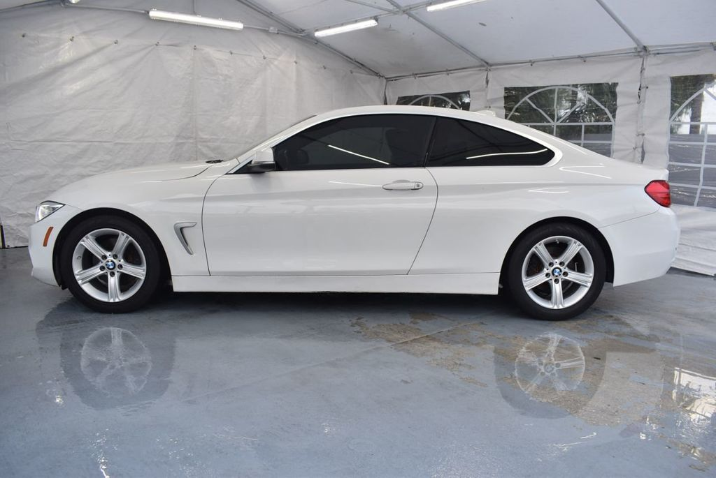 2015 BMW 4 Series 428i - 18365118 - 4
