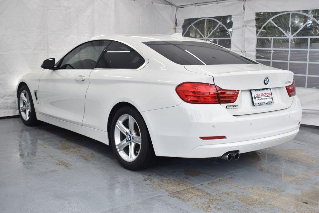 2015 BMW 4 Series 428i - 18365118 - 5