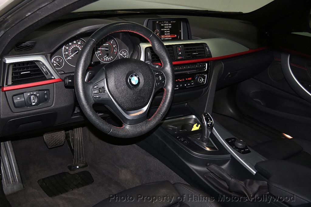 2015 BMW 4 Series 428i - 17412371 - 16