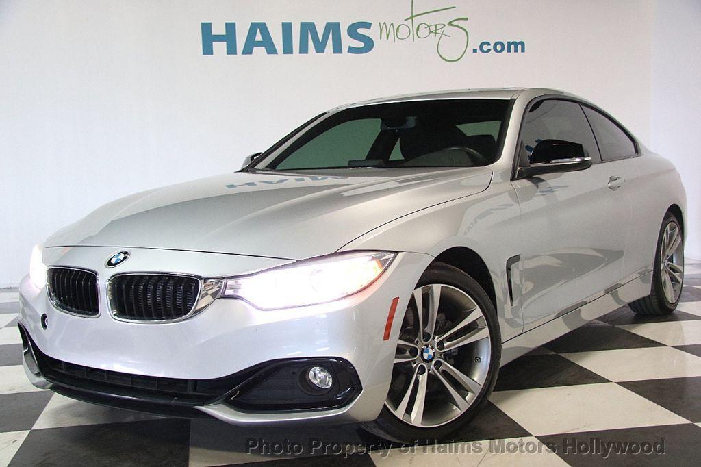 2015 BMW 4 Series 428i - 17412371 - 1