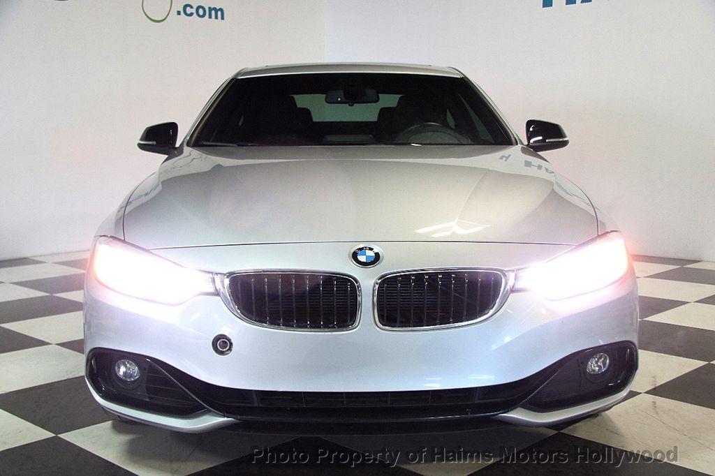 2015 BMW 4 Series 428i - 17412371 - 2