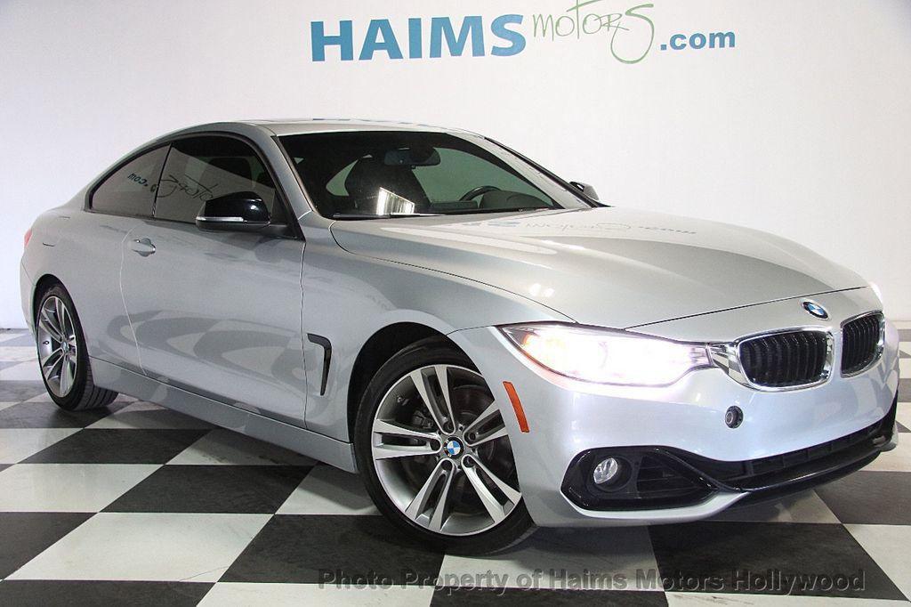 2015 BMW 4 Series 428i - 17412371 - 3
