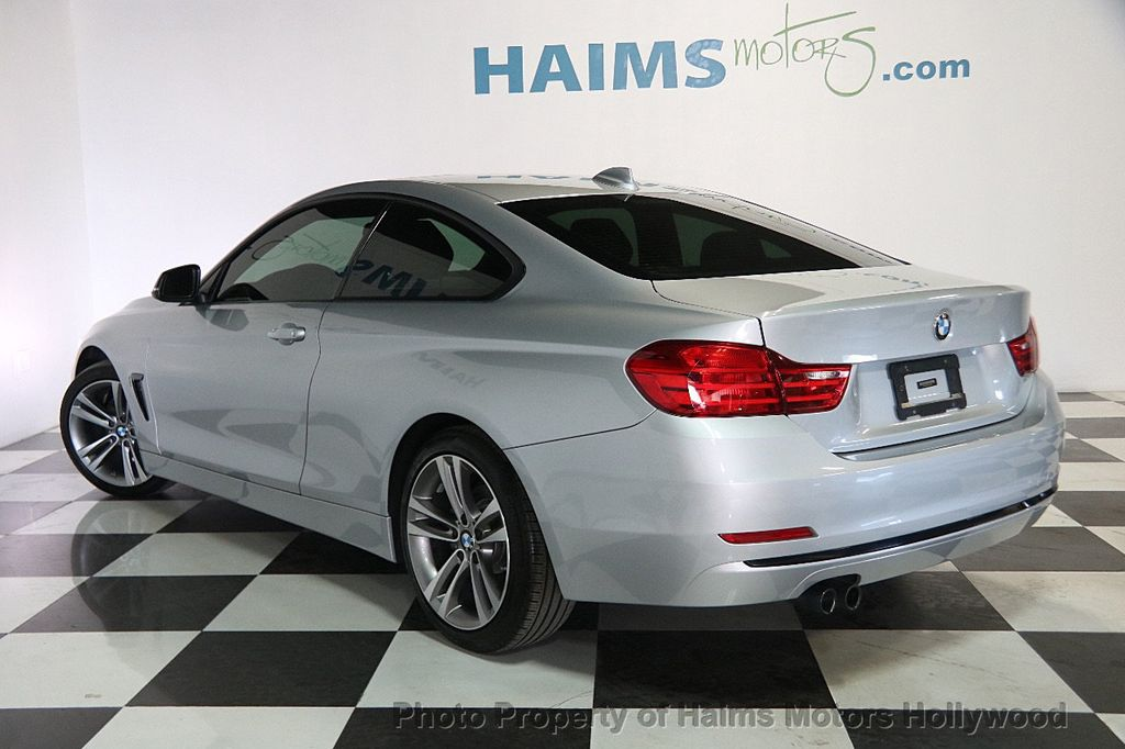2015 BMW 4 Series 428i - 17412371 - 4