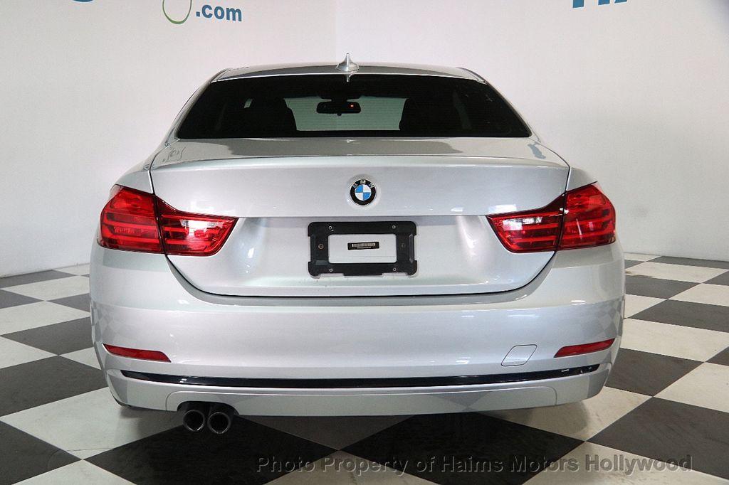 2015 BMW 4 Series 428i - 17412371 - 5