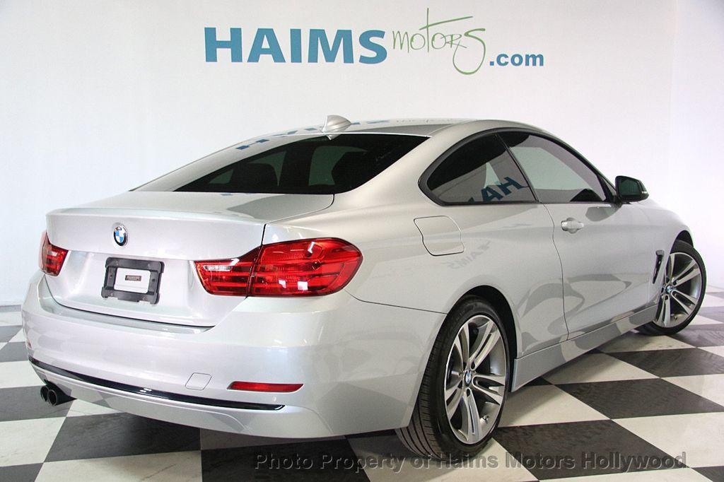2015 BMW 4 Series 428i - 17412371 - 6